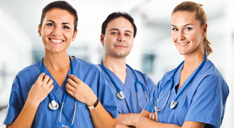 X-Ray/ Medical Assistant Program | JEM College | Corona, CA
